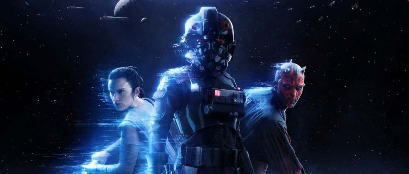 La Beta Multiplayer di Star Wars Battlefront II è in arrivo ad ottobre