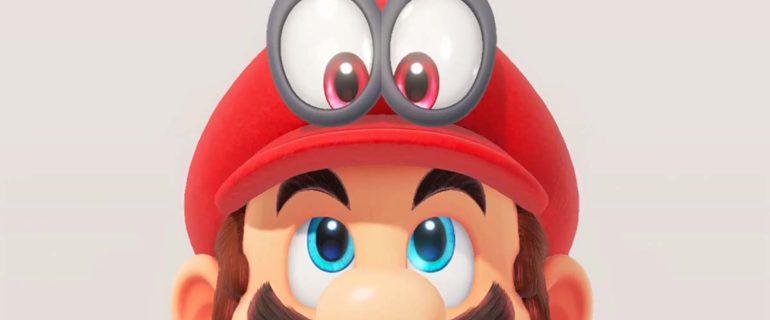 Super Mario Odyssey: dopo il trailer arriva un'ora di gameplay
