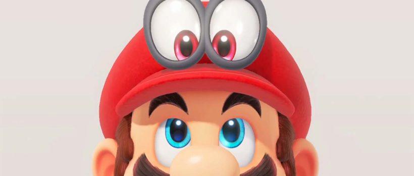 Nintendo Switch Tour riparte per far provare Super Mario Odyssey: ecco le tappe