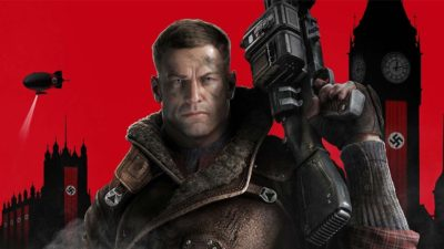 Wolfenstein II: The New Colossus per Nintendo Switch, ecco data di uscita e trailer di gioco