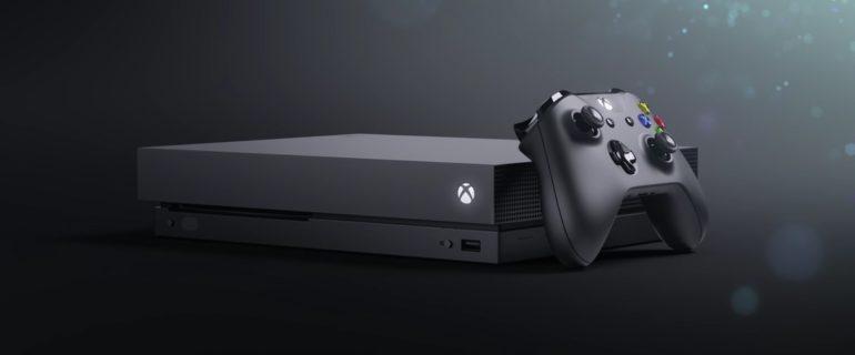 Xbox One X torna disponibile su Amazon