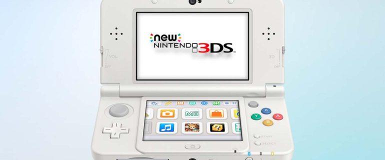 Nintendo 3DS: iniziano i saldi estivi su eShop con sconti fino al 50%