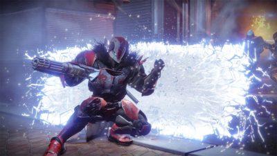 Destiny 2: ecco il confronto video della demo tra la PS4 e Xbox One