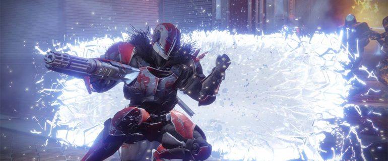 Destiny 2: arriva il weekend di gioco gratuito su PS4