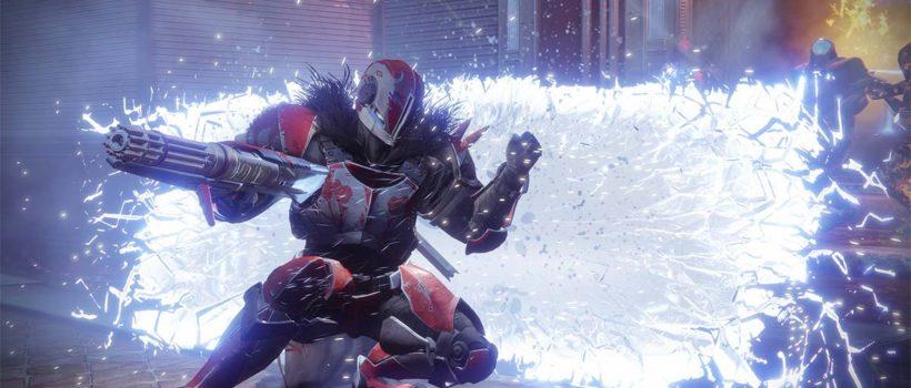 Destiny 2, disponibile la colonna sonora ufficiale