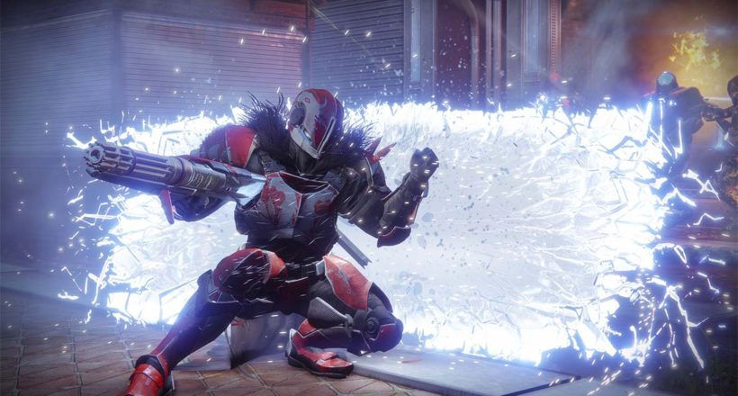 Destiny 2: la Stagione dell'Intrepido arriva il 10 marzo su PS4, Xbox One e PC