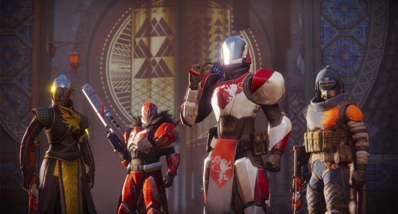 Destiny 2: un nuovo trailer annuncia la Stagione dell'Alba su PS4, Xbox One e PC