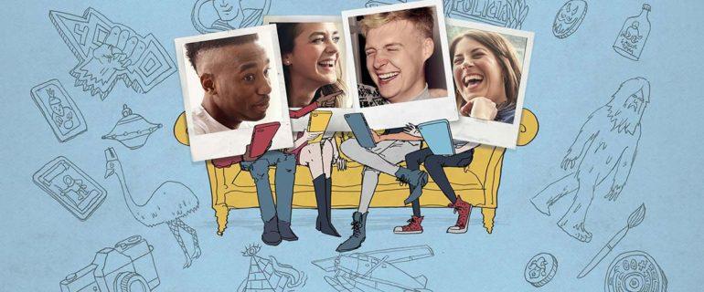 Dimmi Chi Sei: ecco il social game PS4 per serate divertenti con parenti e amici