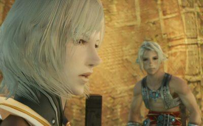 Final Fantasy XII: The Zodiac Age – Recensione