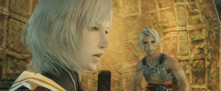 Final Fantasy XII The Zodiac Age: i Moguri prendono vita grazie a Moogle Watch