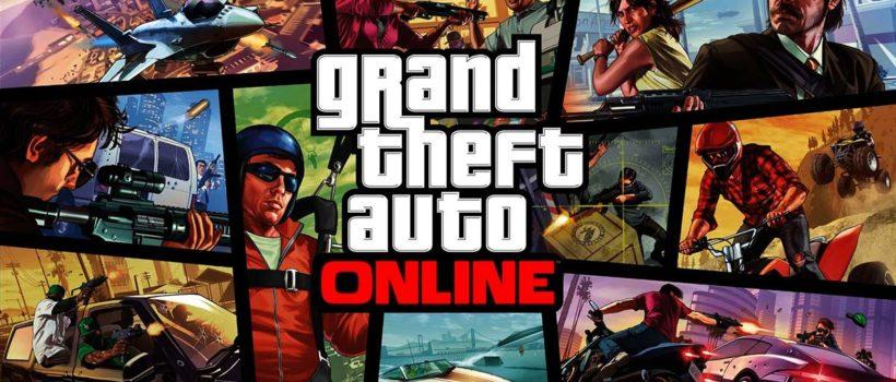 GTA Online: nuove gare multiveicolo e aggiornamenti per il Creatore