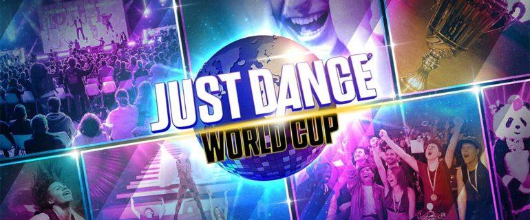 Le qualificazioni della quarta Just Dance World Cup inizieranno il 16 luglio: ecco il calendario