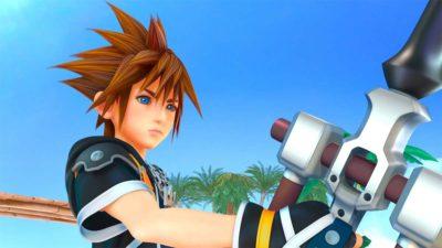 Kingdom Hearts III: Skrillex e Hikaru Utada insieme per l'opening theme