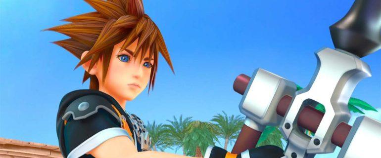 Kingdom Hearts III: il nuovo trailer ci mostra il Classic Kingdom