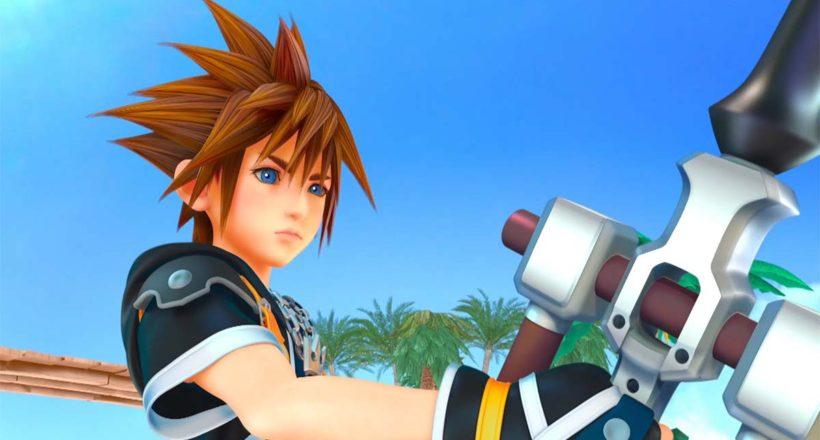 """Kingdom Hearts III, pubblicato il brano di apertura """"Face My Fears"""""""