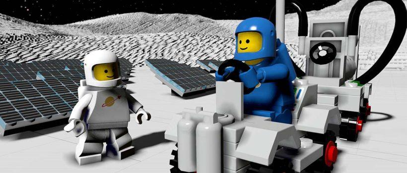 """LEGO Worlds: disponibile il pacchetto DLC """"Classic Space"""""""