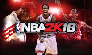 NBA 2K18: ecco il nuovo Art Trailer