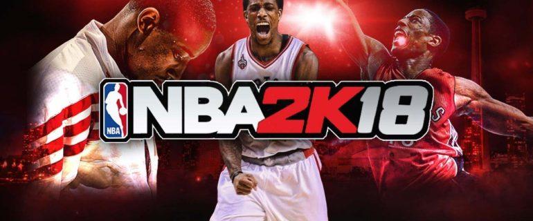 NBA 2K18: Emis Killa e Salmo firmeranno la colonna sonora del gioco