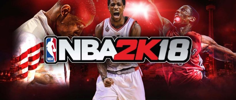 PlayStation Store: la seconda offerta di Natale è NBA 2K18