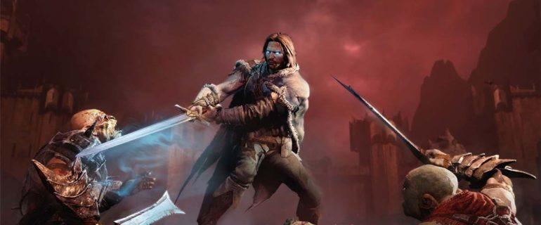 La Terra di Mezzo: L'Ombra di Mordor in offerta a 12,99 euro su PlayStation Store