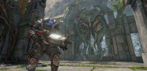 Quake Champions: un video ci presenta tutte le novità dell'aggiornamento di marzo