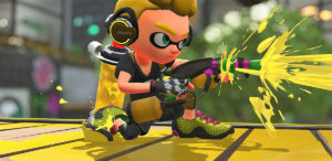 Splatoon 2, disponibile la demo speciale con 7 giorni gratuiti di Nintendo Switch Online