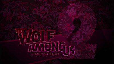 The Wolf Among Us 2, c'è l'annuncio ufficiale: ecco il trailer con gli sviluppatori