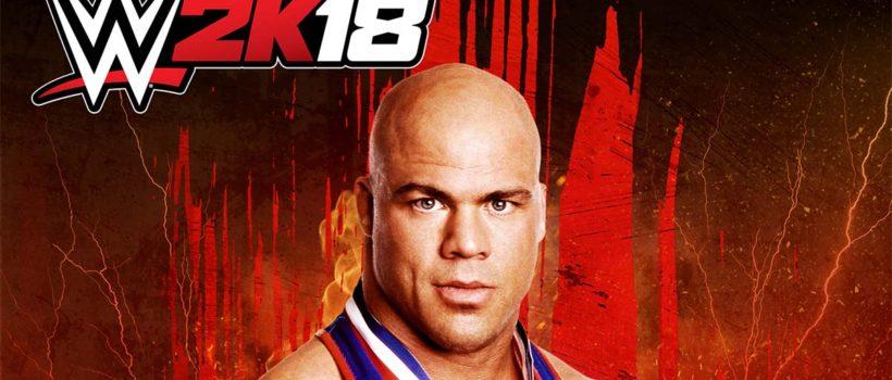 Kurt Angle farà il suo ritorno virtuale sul ring di WWE2K18