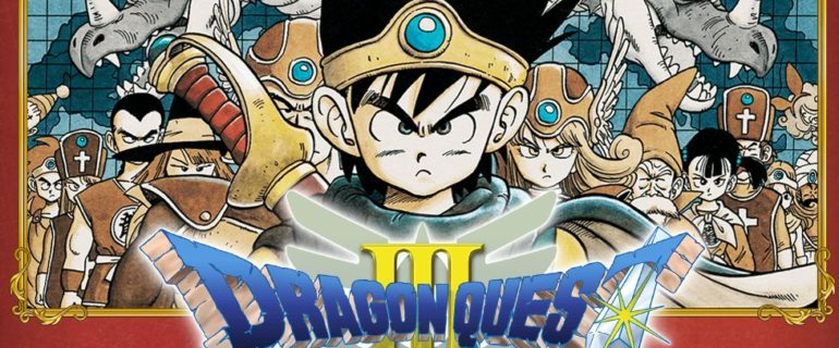 Dragon Quest III: annunciata la data di uscita su PS4 e 3DS