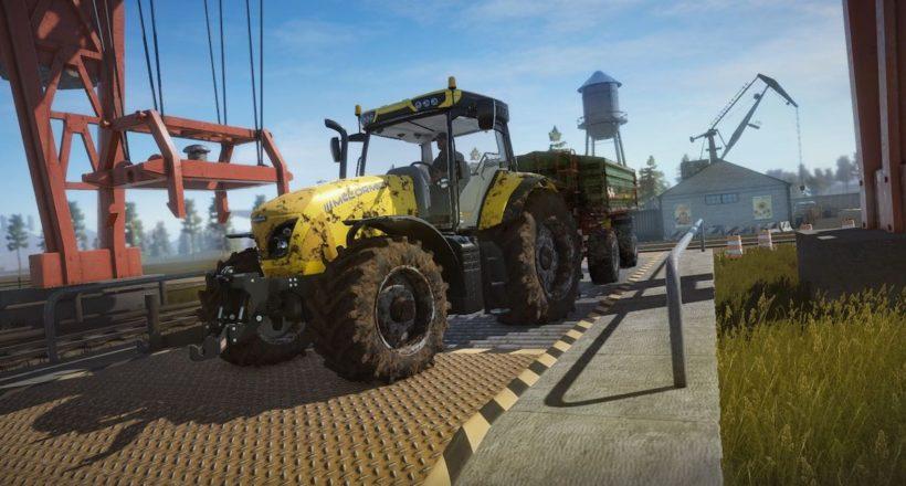 Pure Farming 2018 è ora disponibile su PC, PS4 e Xbox One