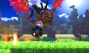 Sonic Force, un nuovo video ci mostra la modalità Storia