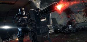 Wolfenstein II: The New Colossus, scopriamo la musica del gioco nell'intervista a Mick Gordon e Martin Stig Anderson