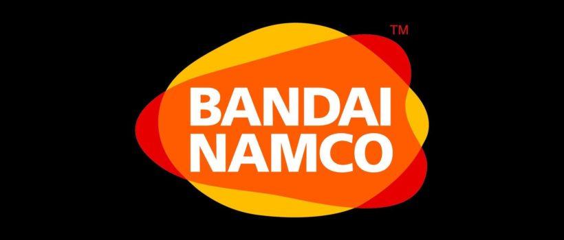 Bandai Namco annuncia i titoli presenti a Lucca Comics and Games