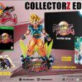 Dragon Ball FighterZ: in arrivo CollectorZ Edition e Closed Beta