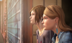 Life Is Strange: Before The Storm, disponibile un nuovo video con Chloe e David
