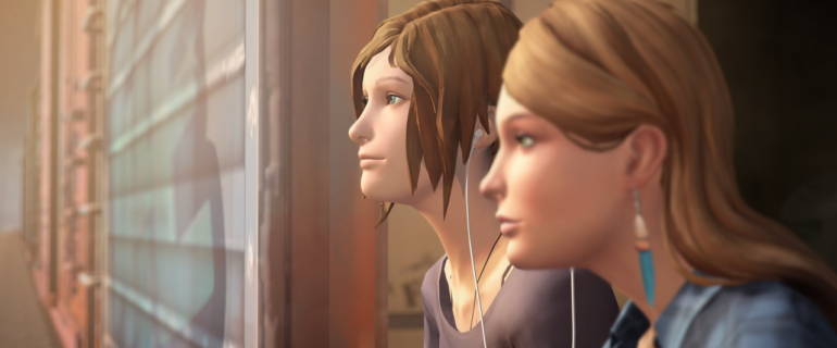 "Life Is Strange: Before The Storm, disponibile il primo episodio ""Svegliati"""
