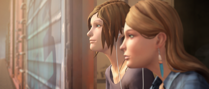 "Life is Strange: Before the Storm, l'episodio bonus ""Addio"" arriva oggi su Xbox One, PlayStation 4 e PC"