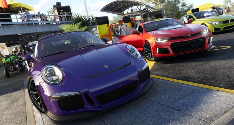 The Crew 2 Inner Drive: il quinto aggiornamento gratuito è disponibile su PS4, Xbox One e PC