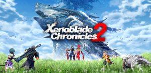 Xenoblade Chronicles 2 si mostra con un video gameplay nella città di Grendle