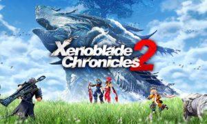 Xenoblade Chronicles 2: ecco il trailer della storia