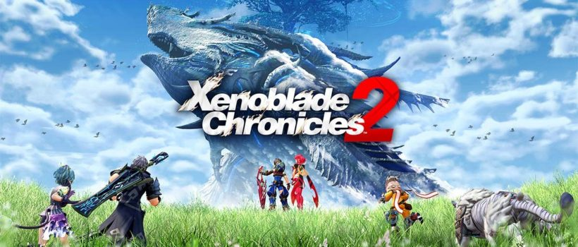 In arrivo un Nintendo Direct dedicato a Xenoblade Chronicles 2 per Switch