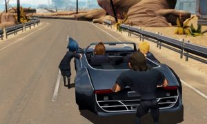 Final Fantasy XV Pocket Edition HD è disponibile anche su Nintendo Switch