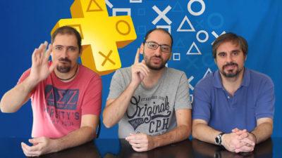 PlayStation Plus: i rumors di ottobre 2017 nel nuovo video di Press Play On Tape