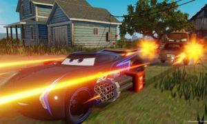 Cars 3: In gara per la vittoria, ecco il trailer di lancio del gioco