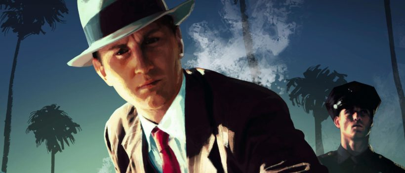 L.A. Noire torna a novembre su PS4, Xbox One, Switch e HTC Vive