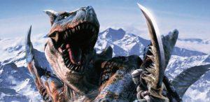 Monster Hunter World: il nuovo trailer ci mostra gameplay e alcuni mostri