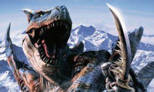 Monster Hunter: World in omaggio con una scheda video GeForce GTX serie 10