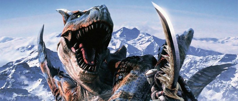 Monster Hunter: World, svelata la data di uscita ufficiale ed un nuovo trailer in italiano
