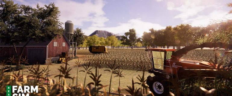 Real Farm, la data di uscita è fissata per il 26 ottobre: ecco il primo video di gioco