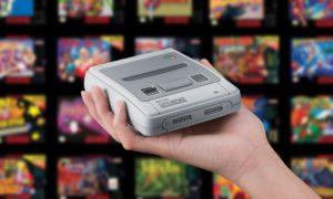 SNES Classic Mini: si avvicina la data di uscita e la console torna disponibile su Amazon Italia